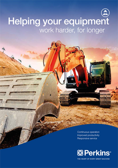 Perkins Brochure - Helping Your Equipment